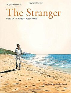 The Stranger: The Graphic Novel by Albert Camus https://www.amazon.com/dp/1681771357/ref=cm_sw_r_pi_dp_wh1DxbBP0EEF2