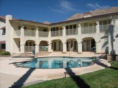 House vacation rental in Las Vegas from VRBO.com! $3000 weekly. 5bd 6bth