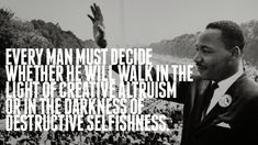 Martin Luther King Jr.'s Best Quotes