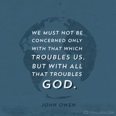 Dr. John Owen (1616-1683), theologian. His works are some of the greatest polemics against Arminianism, wonderful writings for the glory of God, and some of the best treatises ever penned for the good of the church – written by (arguably) the greatest thinking English Puritan Theologian that ever lived.