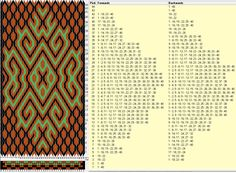 40 tarjetas, 3 colores // sed_902a diseñado en GTT༺❁
