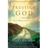 Trusting God - Great book and Bible study!