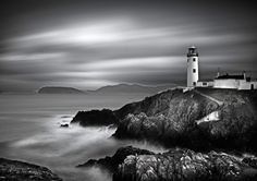 "500px / Photo ""Fanad Head"" by brendanmcmenamin"