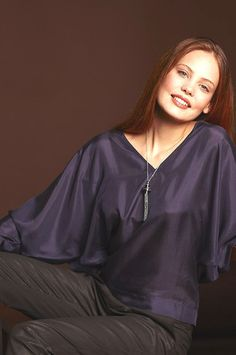 Schnittmuster: Shirt - weit & elegant - Kostenlose Schnittmuster - burda style