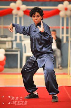 Seletiva Paulista de Kung Fu - Mauá by Bruno Lanzone, via Flickr