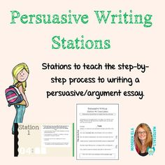 Include three example pieces of persuasive texts to help students are you looking for a way to teach students the process of argument essay writing spiritdancerdesigns Images