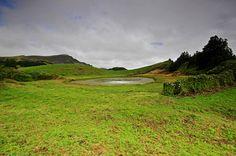 SIARAM :: Zonas Húmidas :: Lagoa de Canas, Sao Miguel Island, Azores, Portugal