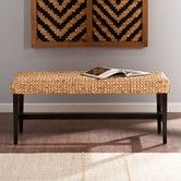 Found it at Wayfair - Arcadia Wood Entryway Bench