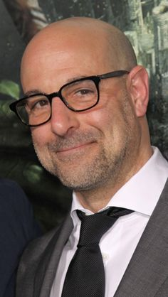 Stanley Tucci: The Devil Wears Prada; Easy A; Burlesque; and the Hunger Games- need I say more folks?