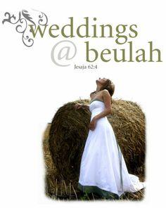 Weddings at Beulah - Noord van Pta