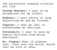 It's so true though, oh my god.. xD don't forget lady wifi: I want to stop liars from always getting their way