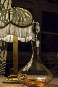 Collection Twist 1585 verre cristal par Saint Louis St Louis, Saint Louis Crystal, Ville France, Wine Decanter, Decoration, Saints, Paris, Chic, Design