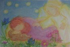 Engelbilderbuch schlussbild gepixelt