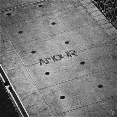 - amour -