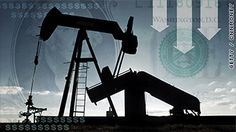 While the US is pumping record breaking amounts of oil, we are running out of space. In Februay of 2010 we had 331418 barrels of oil stock piled and now as of February2016 we have 502712 barrels of oil stockpiled. There is such a surplus of oil that experts say the prices at the pump will spike even lower.