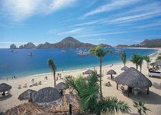 Cabo San Lucas!! #travelbrides.com #destinationwedding #honeymoon