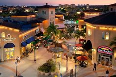 Shopping in Fort Myers