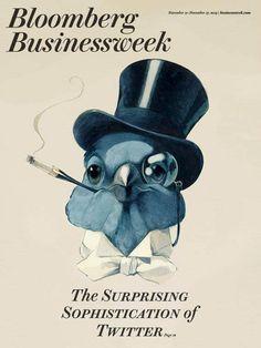 This week's Bloomberg Businessweek has a very dandy cover…