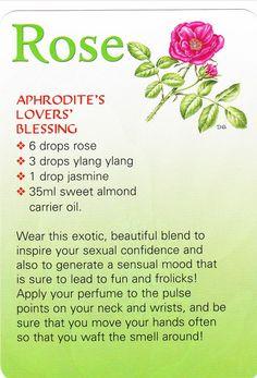 Rose oil http://www.fb.com/HealingLotusAromatherapy