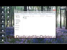 http://DuplicateFilesDeleter.com   DuplicateFilesDeleter features:  Quickly find real duplicates files Lots of available search methods Find duplicate documents, photos, songs, videos, Outlook e-mails Flexible file scan settings Live preview for safer search Undo button for emergency recovery Ultra-fast search Sync with iTunes, iPhoto and Windows Media Player 100% accuracy