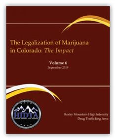 The Legalization of Marijuana in Colorado: The Impact: Volume 6, September 2019 - PubMed 6 September, Medical Marijuana, Drugs, Colorado, Top, Aspen Colorado, Colorado Hiking, Crop Tee