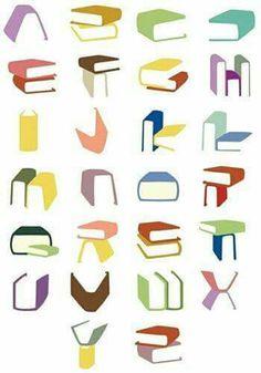 Alfabeto letterario
