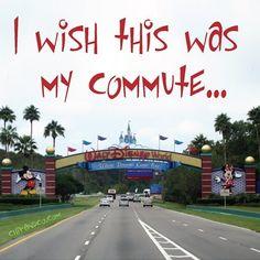 The best road to drive down. Disney Nerd, Disney Memes, Disney Quotes, Disney Love, Disney Magic, Disney Parks, Walt Disney World, Disney Stuff, Disney Disney