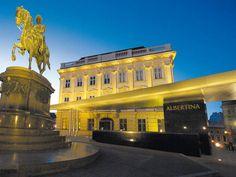 Die Albertina Wiens exklusivste Event-Adresse