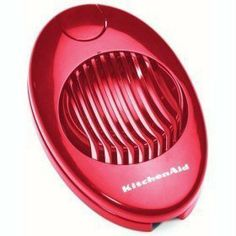 New post (Best KitchenAid Egg Slicer - RED Discount !!) has been published on Home and kitchen Appliances #CookwareAccessories, #HomeKitchen, #KitchenDining, #KitchenAid, #KitchenUtensilsGadgets, #KitchenAid, #MixerPartsAccessories, #SmallApplianceParts Follow : http://howdoigetcheap.com/34878/best-kitchenaid-egg-slicer-red-discount/?utm_source=PN&utm_medium=pinterest&utm_campaign=SNAP%2Bfrom%2BHome+and+kitchen+Appliances