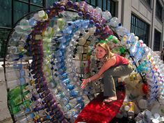 Kathleen Egan: Surfing the Plastic Wave :: My Plastic-free Life