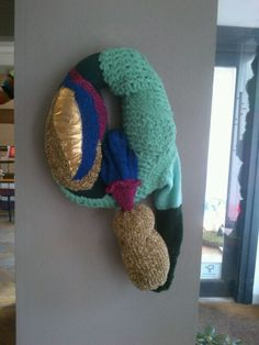 Knitwork Stine Leth
