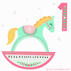 Happy December! Day 1 Christmas Advent, by Faye Buckingham #illustratedadvent2015
