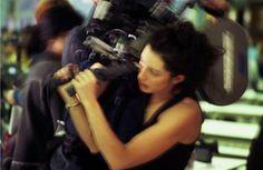 @Reed Morano, ASC (Frozen River, Looking, Kill Your Darlings) #Hollywomen #Cinematographers | reedmorano.com
