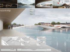 [AC-CA] International Architectural Competition - Concours dArchitecture | [AMSTERDAM] Iconic Pedestrian Bridge
