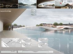 [AC-CA] International Architectural Competition - Concours dArchitecture | [AMSTERDAM] Iconic Pedestrian Bridge