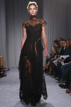 Marchesa Ready To Wear Fall Winter 2014 New York - NOWFASHION