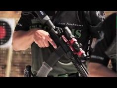 Team Stag commercial and 3-Gun Nation Season 3 trailer