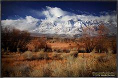 Eastern Sierra mountains by Marko Korošec on 500px