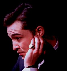 Great Gatsby Pinky Ring