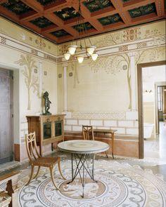 Villa Kerylos | Ellegant Home Design