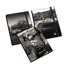 Folder Ferrari Retro Collection   FERRARI HOME   Fbutik   Scuderia Ferrari Collection