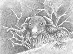 The Ram in the thicket. Jehovah-Jireh- the Lord will provide.