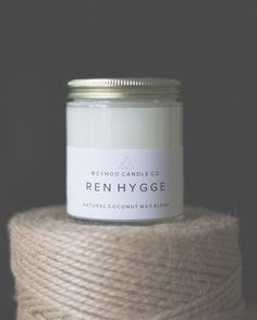 Paraffin Wax, Scented Candles, Hygge, Glass Jars, Allergies, Essential Oils, Fragrance, Coconut