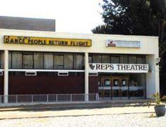 Reps Theatre Salisbury