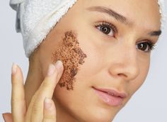 Not sure where to start when it comes to exfoliating? Learn your chemical from your physical and get glowing skin with our easy guide to exfoliation. Guide To Fasting, Ole Henriksen, Bright Skin, Facial Oil, Ingrown Hair, How To Apply Makeup, Best Face Products, Beauty Hacks, Beauty Tips