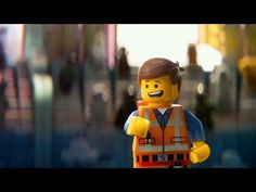 has announced that The LEGO Movie will be available on Blu-ray and DVD on June The Movie stars Chris Pratt as Emmett, an everyman who is thought to be the prophesied MasterBuilder who will save the LEGO universe from the evil Lord Business. Lego Film, Lego Movie 2, Movie Tv, Mike Mitchell, Will Ferrell, Elizabeth Banks, Chris Pratt, Hindi Movies, Legos