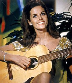 the party - claudine longet