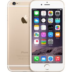 Click here to pre-order - http://www.themobilestore.in/apple-iphone-6-gold.html Apple iPhone 6 Gold - 16 GB
