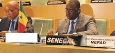 Sommet du NEPAD: Plusieurs chefs d'Etat réunis à Dakar pour parler d'infrastructures