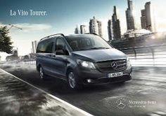Catálogo vito tourer Smart Fortwo, Mercedes Benz Vito, Vehicles, Car, Automobile, Autos, Vehicle